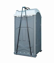 TOILET - FRESH FLUSH - WITH LIFTING POINTS - SERVICED TO YOUR NEEDS for hire in Sydney from Complete Hire