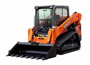 TRACK LOADER SVL75 for hire in Sydney from Complete Hire