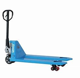 PALLET  TROLLEY - 2.5T for hire in Sydney from Complete Hire