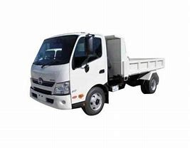 TRUCK - 2T TIPPER 2X4   for hire in Sydney from Complete Hire