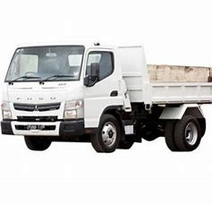 TRUCK - 4T TIPPER 2X4 for hire in Sydney from Complete Hire