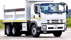 TRUCK - 14 tonne TIPPER 2X4   for hire in Sydney from Complete Hire