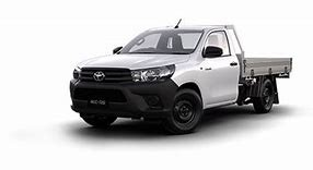 UTE - 2 DOOR 2WD for hire in Sydney from Complete Hire
