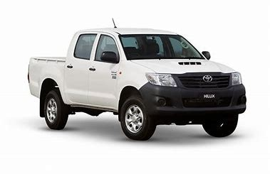 UTE - 4 DOOR 2WD  for hire in Sydney from Complete Hire