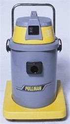 VACUUM CLEANER 35LTR WET + DRY for hire in Sydney from Complete Hire