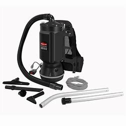 VACUUM CLEANER - BACKPACK for hire in Sydney from Complete Hire