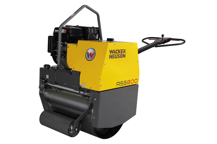 ROLLER PEDESTRIAN 1.5T  for hire in Sydney from Complete Hire