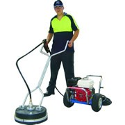 WATER BLASTER - ROTARY HEAD for hire in Sydney from Complete Hire