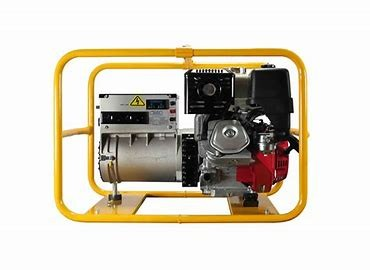 WELDER - ARC 200AMP - 6.5KVA GENERATOR  for hire in Sydney from Complete Hire