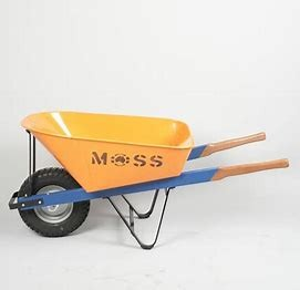 WHEELBARROW for hire in Sydney from Complete Hire
