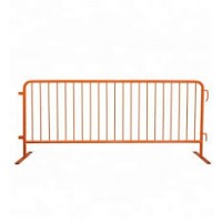 Barrier - Crowd Control - L-2.26m x H-1.1m