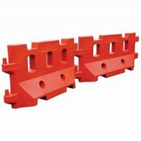 BARRIER PLASTIC 2.0M - K1000