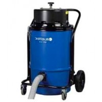 DUST EXTRACTOR 40 KG - INDUSTRIAL