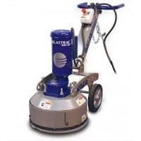 CONCRETE GRINDER 435MM - FLOOR - TRIPLE HEAD - BLASTRAC