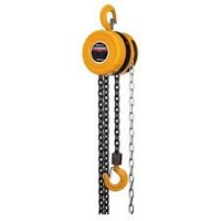 BLOCK & TACKLE 2T- 6M DROP