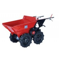 BARROW - MOTORISED TERRAIN LOADER