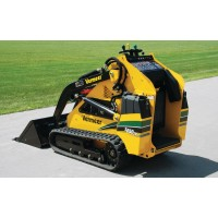 MINI LOADER - TRACKED - VERMEER - DIESEL