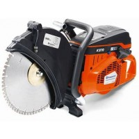 CONCRETE CUTTING SAW 400MM HAND HELD - HUSQVARNA