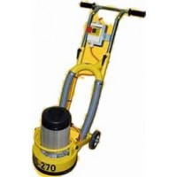 CONCRETE GRINDER 270MM - FLOOR - AIRTEC