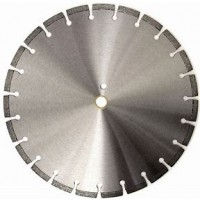 DIAMOND BLADE 400MM / 16 INCH - GREEN BLADE