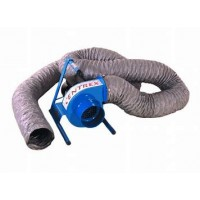 FAN EXHAUST - 150MM DUCTING