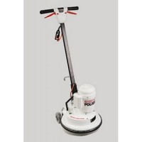 FLOOR POLISHER - POLIVAC - POLIVAC