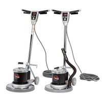 FLOOR SANDER - UPRIGHT ROTARY INCLUDES VACUUM
