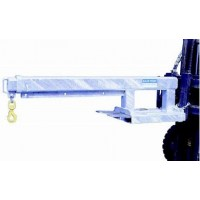 FORKLIFT - JIB ATTACHMENT