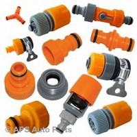 HOSE WATER - JOINERS