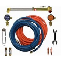 GAS - WELDING / CUTTING KIT