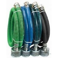 HOSE 50MM - 2 INCH SUCTION WITH STRAINER