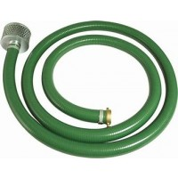HOSE 75MM - 3 INCH SUCTION WITH STRAINER
