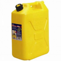 JERRY CAN 20L - DIESEL