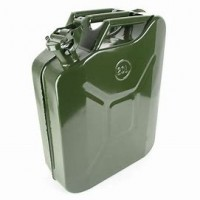 JERRY CAN 20L - WATER