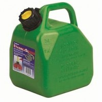 JERRY CAN 5L - 2 STROKE