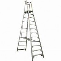 LADDER PLATFORM - 4M LONG - 3.0M WORK HEIGHT