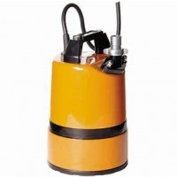 PUMP - PUDDLE 1 INCH - 25MM - ELECTRIC