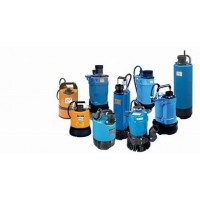 PUMP - SUBMERSIBLE 2 INCH - 50MM
