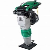 RAMMER UPRIGHT 250MM - PETROL