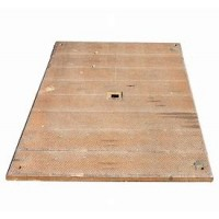 ROAD PLATE 2.4M X 1.2M
