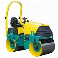 ROLLER SMOOTH 1.5T DOUBLE DRUM - AMMANN