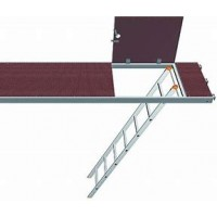 SCAFFOLD - ALLOY - DECK HATCH