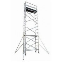 SCAFFOLD -ALUMINIUM - FRAME NARROW 735MM