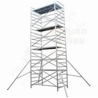 SCAFFOLD - ALLOY - FRAME WIDE 1310MM