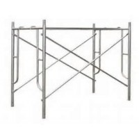 SCAFFOLD - STEEL BRACES