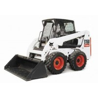 SKID STEER BOBCAT S160