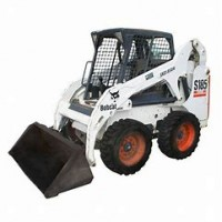 SKID STEER BOBCAT S185