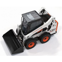 SKID STEER BOBCAT S590