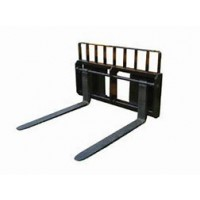 SKID STEER FORK TINES - SUIT SMALL- LARGE BOBCATS