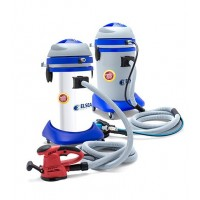 VACUUM CLEANER 37LTR DUST EXTRACTOR